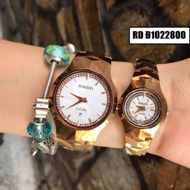 đồng hồ đeo tay rado rd đ1022800
