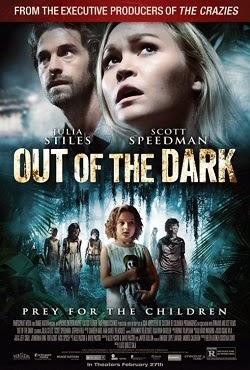 Ám Ảnh Bóng Đêm - Out Of The Dark