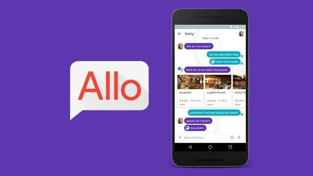 A resposta para Messenger, WhatsApp e Telegram chega por parte da Google com este novo aplicativo que integra parte dos seus serviços.