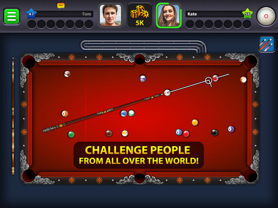 Download 8 Ball Pool IPA For iOS