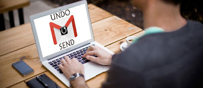 undo send gmail