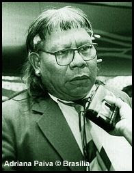 Mário Juruna, índio e deputado