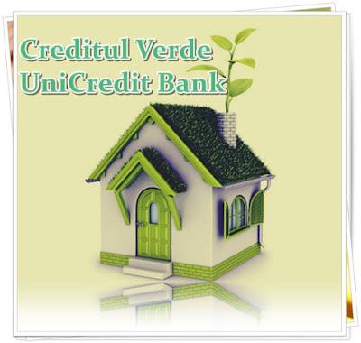 pareri creditul verde credit ipotecar unicredit bank romania