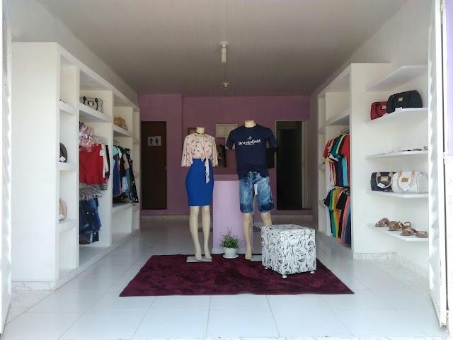 "Confira os produtos da nova loja de roupas de Amparo, a loja ""Aracelly Xavier"""
