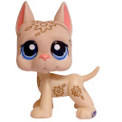 Littlest Pet Shop Deco Pets Great Dane (#No #) Pet