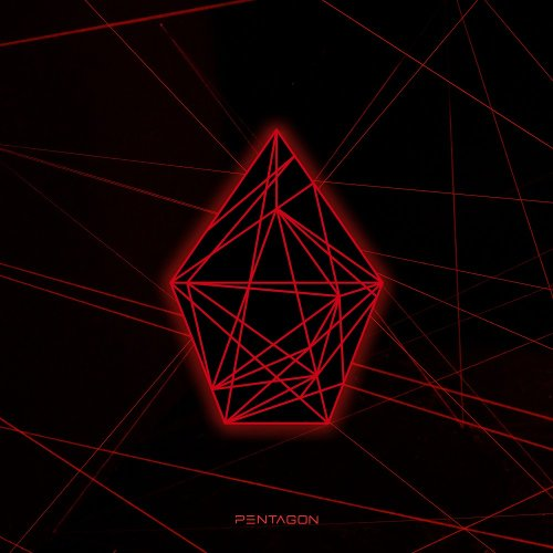 PENTAGON - UNIVERSE - THE BLACK HALL [FLAC + MP3 320 / WEB]