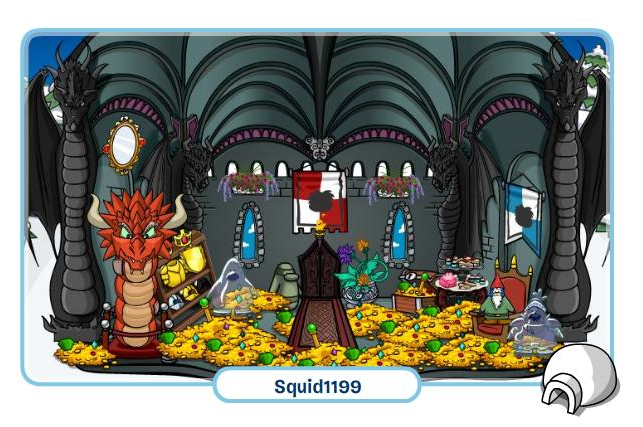 Club Penguin Cheats by Mimo777: Club Penguin Featured Igloos