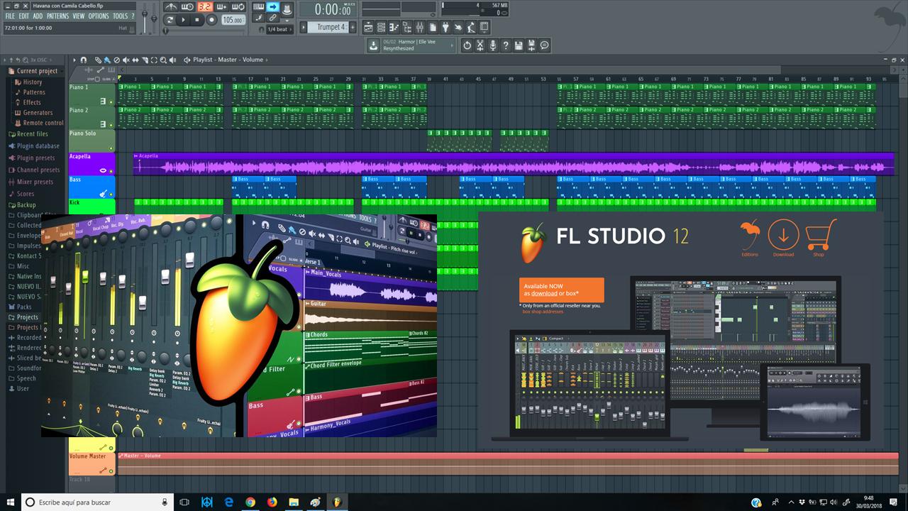 Fl Studio 9 Manual