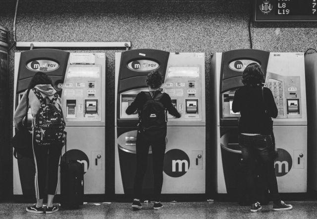 Tecnología: El nuevo aliado para seguridad de cajeros automáticos