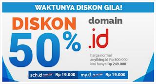 Register .id