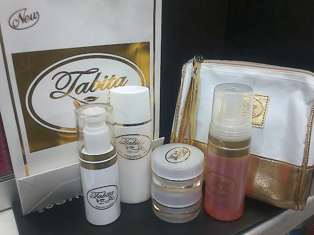CREAM TABITA EXCLUSIVE Tabita Skincare MURAH