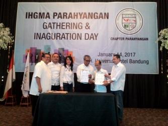 IHGMA Berkontribusi Aktif Meningkatkan Mutu SDM Perhotelan