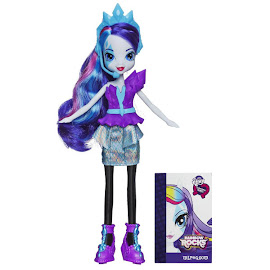 My Little Pony Equestria Girls Rainbow Rocks Single Rarity Doll