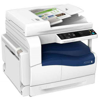 Fuji Xerox DocuCentre-V C2265 Driver Download