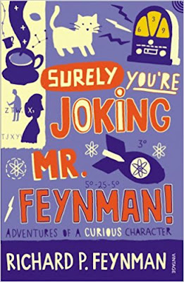 Download Free Surely you're Joking Mr Feynman: Adventures of a Curious Character Book PDF