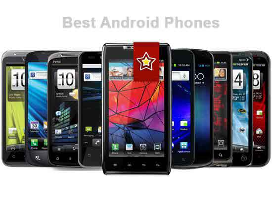 Top 10 Cheapest Android Mobiles in India