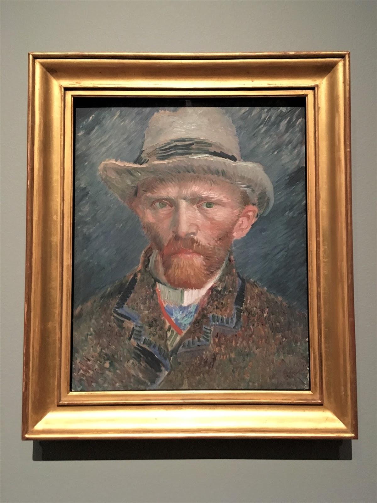 Van Gogh, Rijksmuseum - Amsterdam
