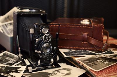 Belajar Fotografi Dasar Bagi Pemula Dengan Kamera DSLR