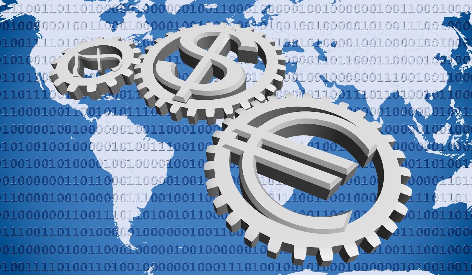 Descarga tu ebook. Economía de los datos: La riqueza 4.0