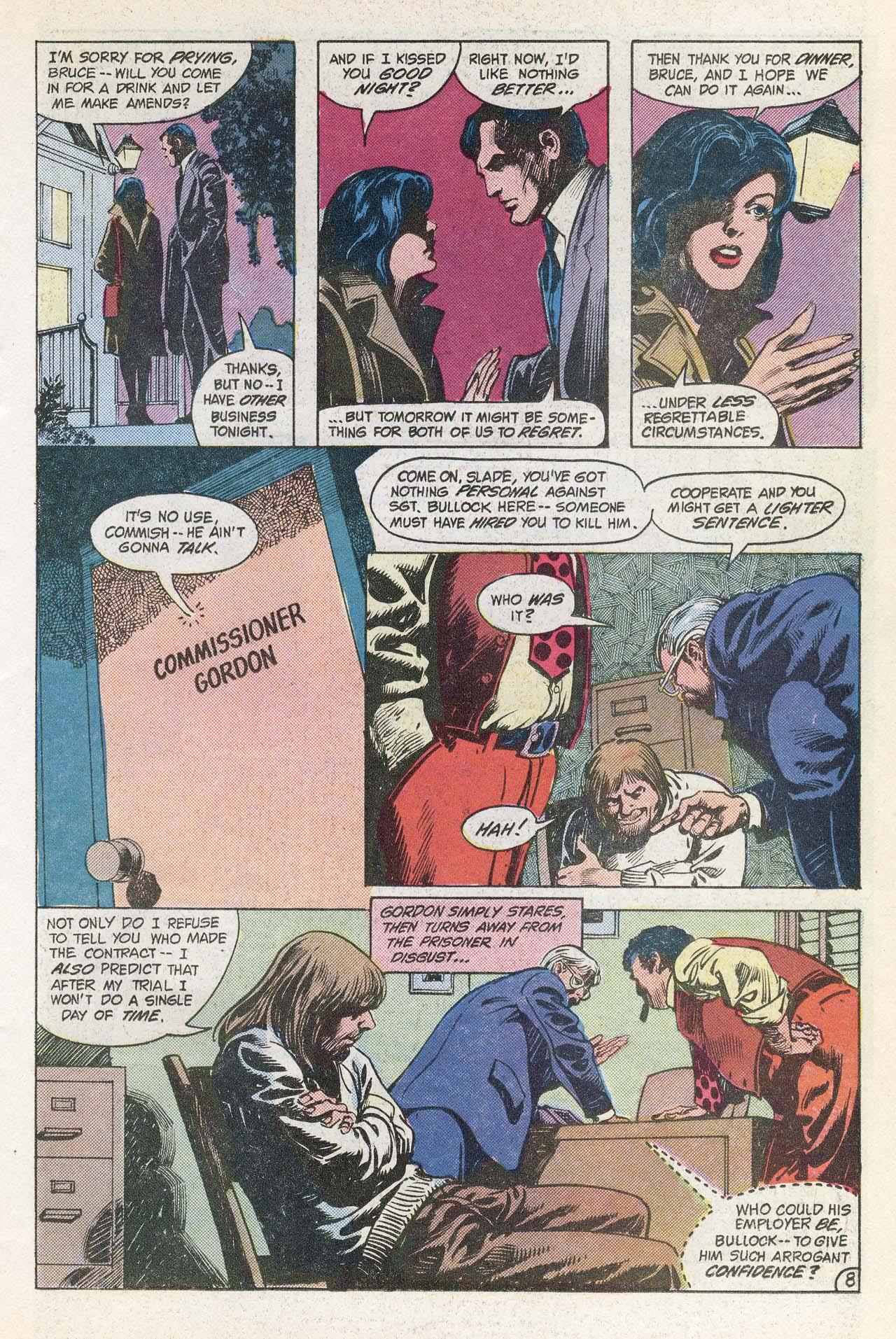 Detective Comics (1937) 543 Page 10