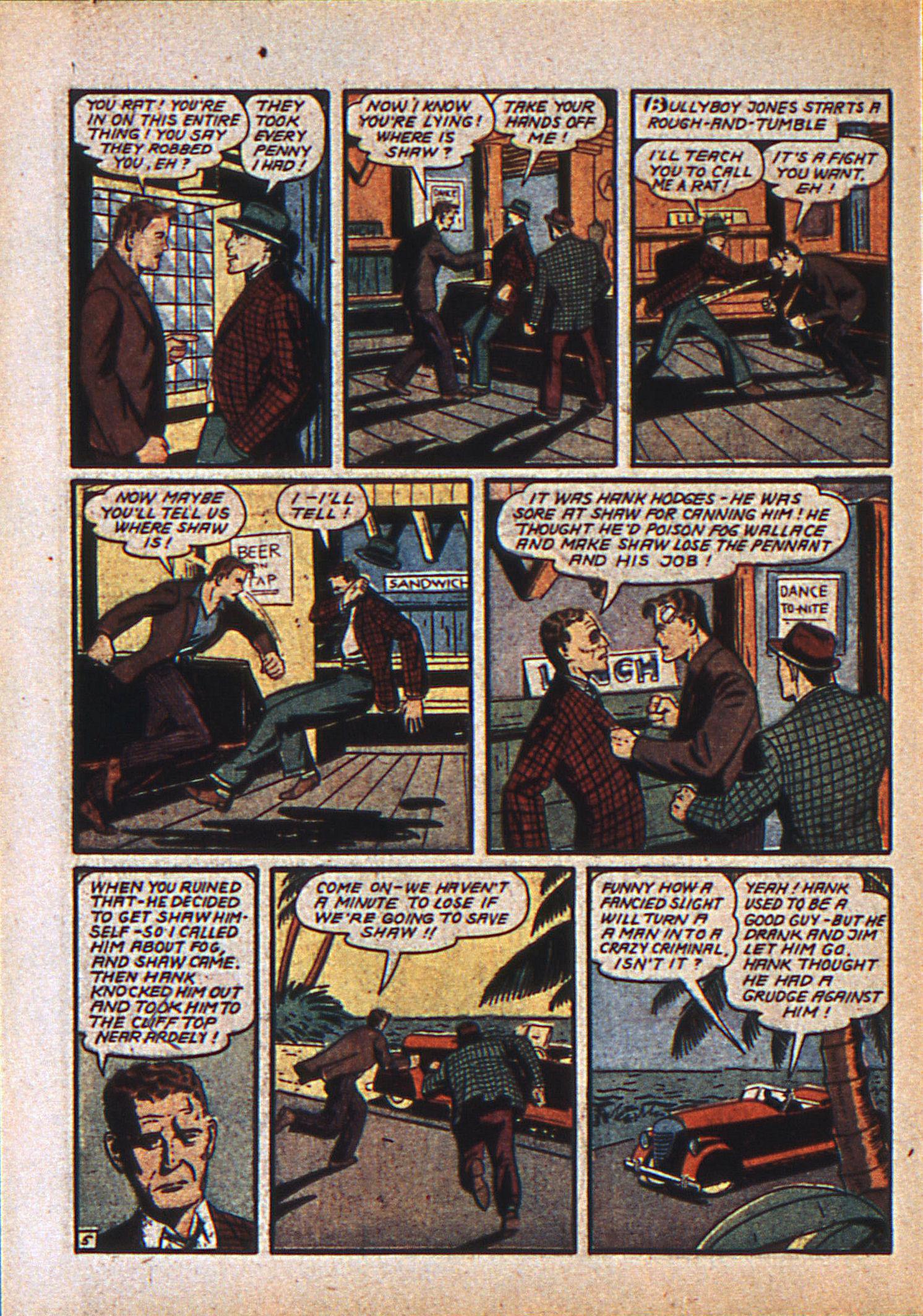Action Comics (1938) 24 Page 22