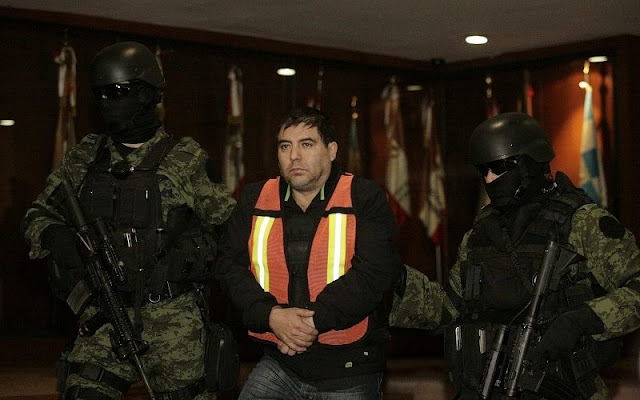 FELIPE CABRERA, EL REY DE LA HEROÍNA; el rey de la heroína tenía tratos con el Mayo Zambada y el Chapo Guzmán