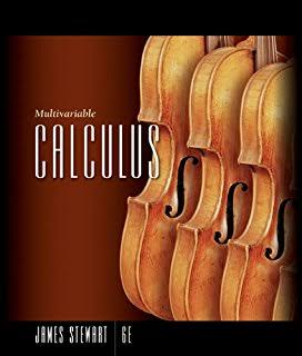 Multivariable Calculus by James_Stewart