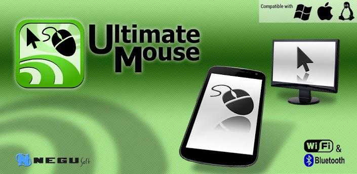 Download Ultimate Mouse Pro v2 4 APK
