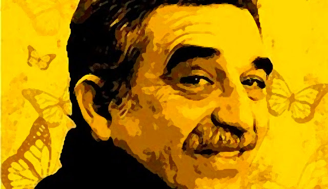 Gabriel Garcia Marques, Omah 1001.net