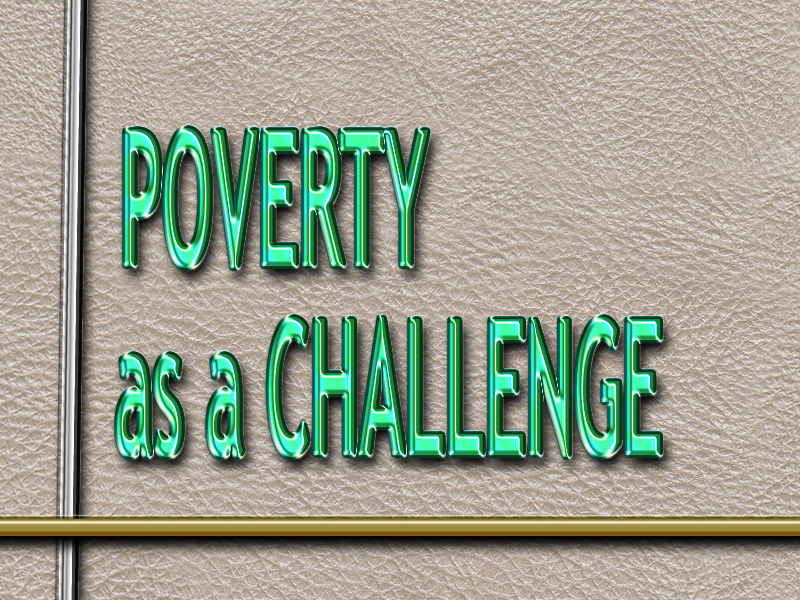 Notes on Poverty as a Challenge | MCQs & Q&A