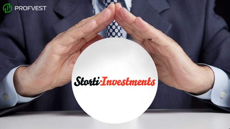 Страховка для Storti Investments