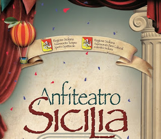 CALENDARIO SPETTACOLI ANFITEATRO SICILIA