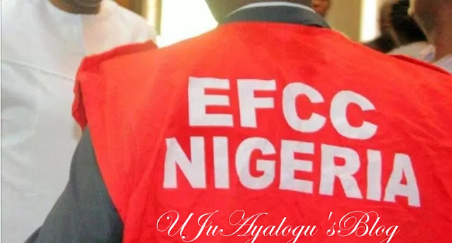 EFCC Arrests Fake Magu