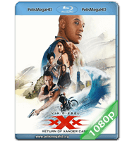XXX: REACTIVADO (2017) FULL 1080P HD MKV ESPAÑOL LATINO