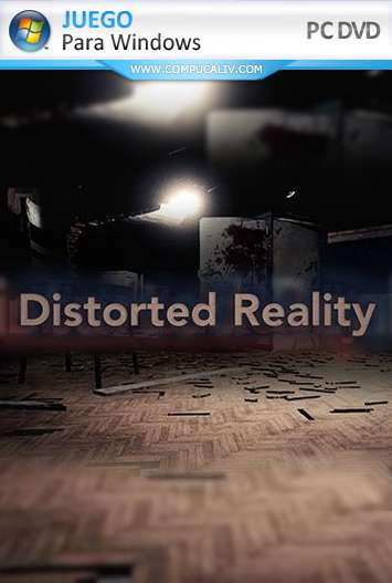 Distorted Reality PC Full