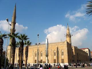 Masjid Al Hussein