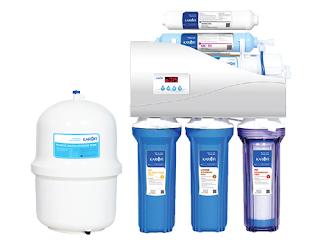 công suất máy lọc nước gia đình