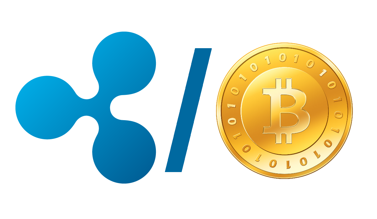 bitcoin-and-ripple