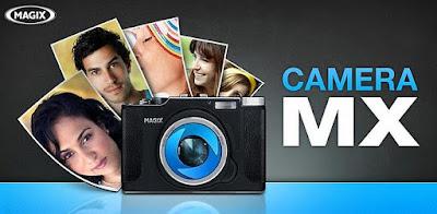 3 Aplikasi Kamera Android Terbaik
