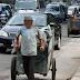 Cerita Sandiaga Lihat Pengemis di Jakarta Naik Fortuner