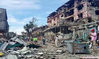 Misi Marawi Mindanao pula