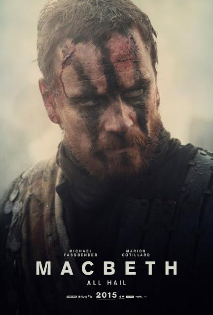 Macbeth (2015) Full Movie