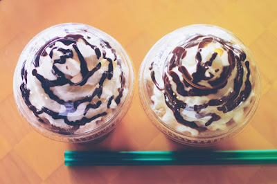 Starbucks Malaysia Federal Territory Day Frappuccino 2 for RM20