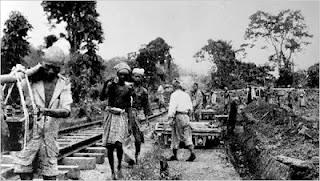 Sejarah Pergerakan Nasional dan Masuknya Amerika - Jepang Ke Indonesia