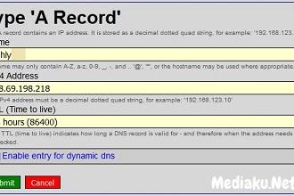 Menghubungkan Domain Ke ServerPilot