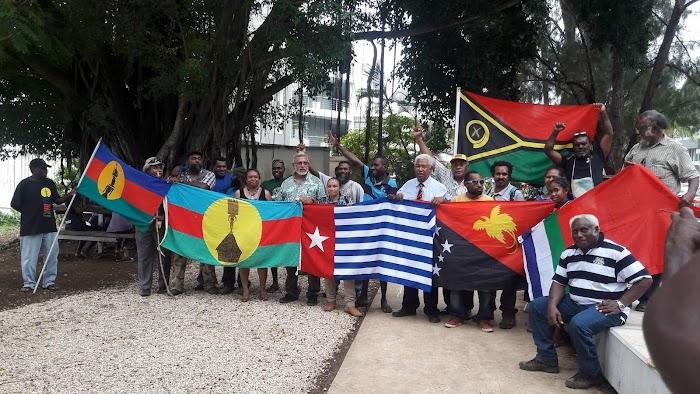 ULMWP Tolak Dilibatkan dalam Dialog Jakarta - Papua