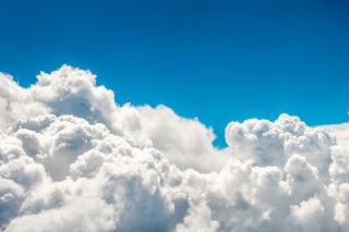 clouds - Τοπικές μπόρες τις μεσημεριανές ώρες στη Θεσσαλία