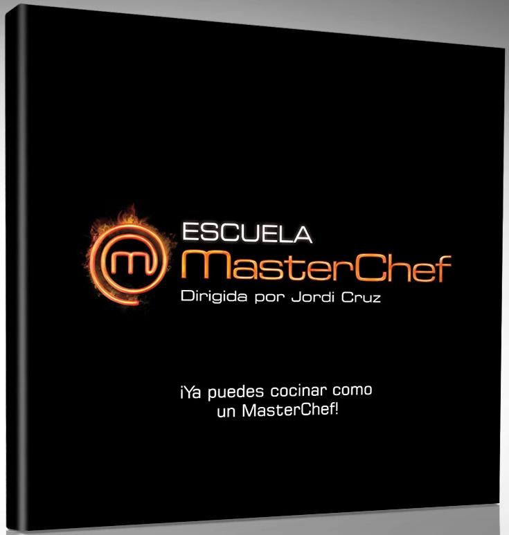 Escuela online masterchef aprende de la mano de los - Escuela de cocina masterchef ...