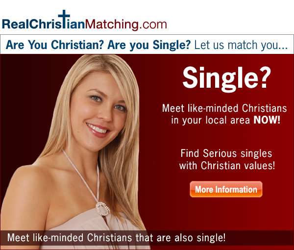 Free dating sites for christian single