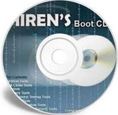 Hiren's Boot cd 15.2 iso Free Download